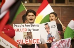 Despite the ouster of several dictators in the MENA region, Syria's Assad has held firm, doing so through a brutal crackdown on protesters. Experts estimate that 5,000 people have been killed, and several hundred have been detained and tortured. We will continue to monitor this situation as it progresses to the new year.