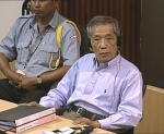 In February, the genocide court in Cambodia delivered a life sentence to Kaing Guek Eav, also known as Duch, for crimes committed during the four-year rule of the Khmer Rouge, during which millions were killed or starved to death. Duch ran a notorious prison. He was the first conviction from the court. Click the link (http://worldwithouttorture.org/2012/10/02/these-stories-should-never-be-forgotten-forensic-documentation-in-the-khmer-rouge-trials/) to read our story on the use of forensic evidence in the ongoing cases at the Cambodian court.