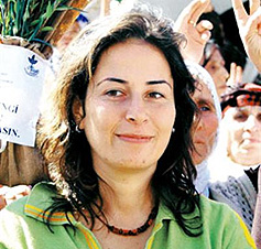 Pınar Selek, a sociologist and writer, was convicted on specious charges in Turkey after three previous acquittals.