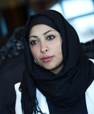 Maryamal-Khawaja
