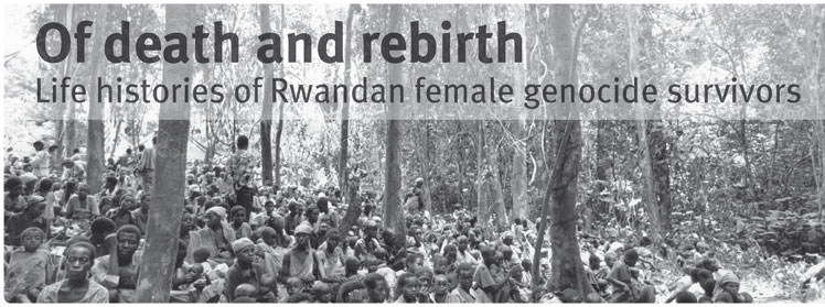 roles in sexual violence of rwandan In an expert from here writing whispering truth to power, susan thomson discusses some of the many hardships rwandan women face in everyday life according to thomson, more then one-third of rwandan women report having experienced spousal violence whether it be physical, emotional, or sexual (183).