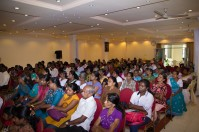 HRO in Sri Lanka held a seminar on torture and impunity which was incredibly well-attended