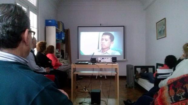 • EATIP - Equipo Argentino de Trabajo e Investigación Psicosocial, Argentina