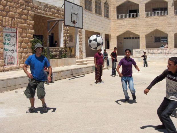 sport, Tom, Youssef, Salah